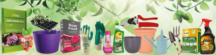 Garden Product Distributor Ireland
