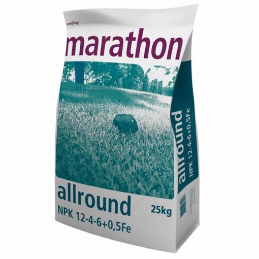 Marathon All round fertilisers